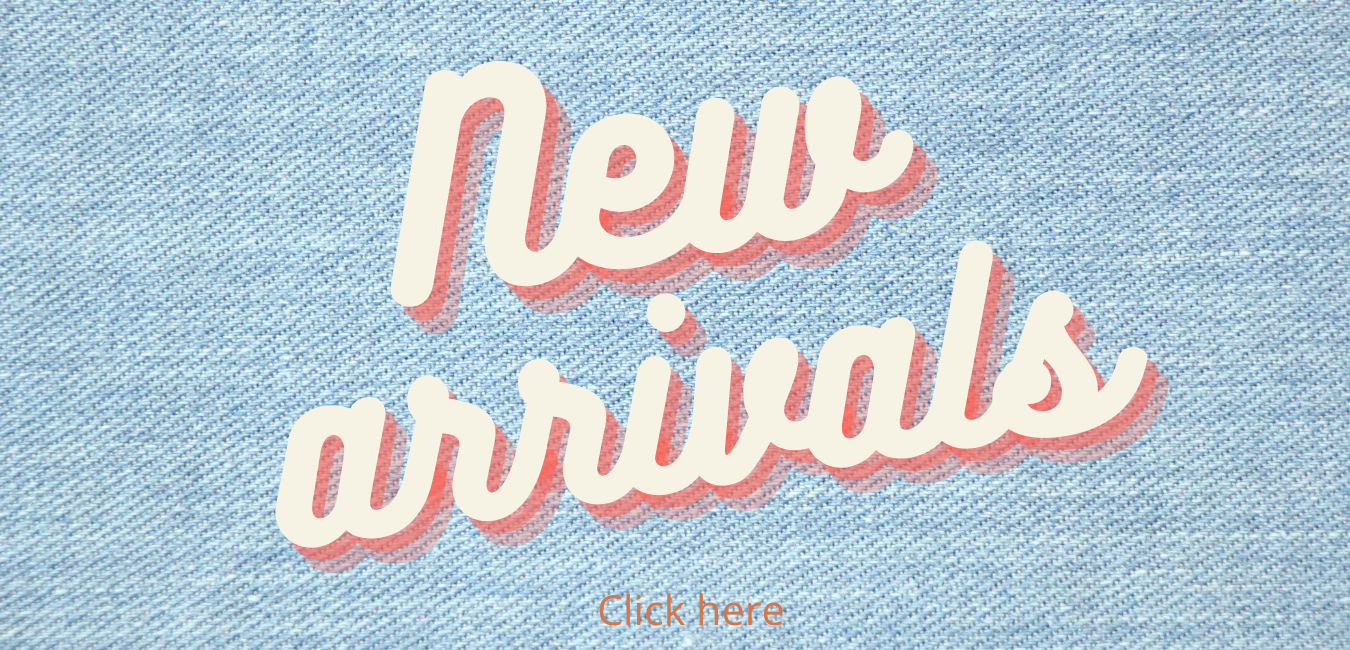 New arrivals - mum fashion, breastfeeding & maternity wear